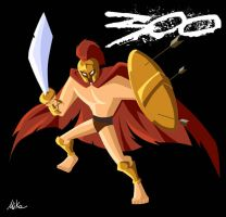 300 by adile