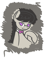 Ignore the borders - Octavia by Nephrited