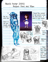 Sketch dump 2-10-11 by KichiMiangra