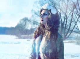 Cold glance by bullet382334