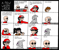 Origins of Mewtwo p4 by InvaderToum