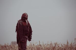 Post Apocalyptic Outfit by boraeili