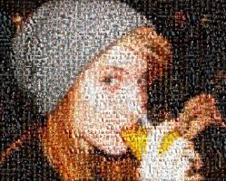 Hayley Williams Tribute 4 by Andrex91