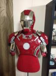 Mark 43 costume by oucd45