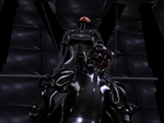 Rubber Cock Worship by adrenalynn99
