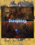 Jessica's Darksiders collection by AngelKiller666