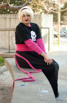 Rose Lalonde cosplay again wowee by Moxcats