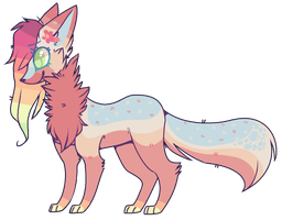 # ??? -custom adopt- by gigifeh
