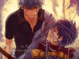 GINTAMA- Our last promise by Gin-Uzumaki