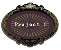 Project 8 Logo by Accyber
