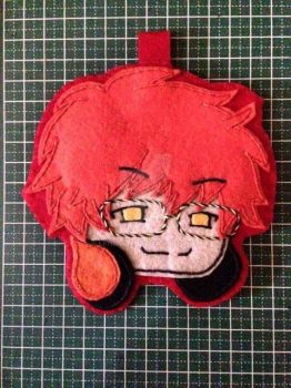 707 - Mystic Messenger by LFHaven