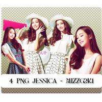 140718/PNGJESSICA by MizzG2k1
