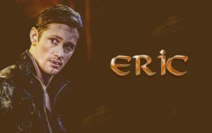 Eric Northman by JeanlovesLogan