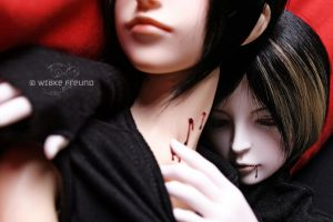 Vampires by Labeculas-Dollhouse
