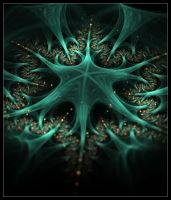 neural network by Trollbraut