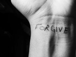 forgive. by SelfTitledNightmare