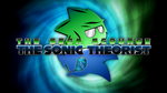 The Sonic Theorist Logo by Mauritaly