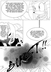 Hedgehogged Arc 2 Chapter 13 Page 9 by RageVX