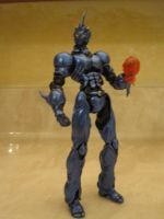 I AM THE GUYVER by efrece