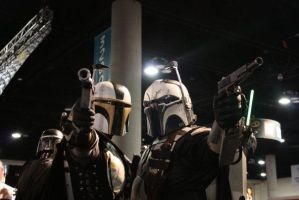SDCC: Armed and Dangerous by abAstris