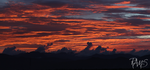 Fire in the Sky by Ramses-Anael