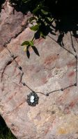 1950 Necklace by Rini-Dragoone