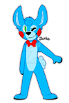Toy Bonnie by Toxic-Justice