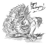 Happy Late Thanksgiving by KaleiC