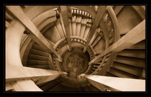Stairway II by ArcziPL