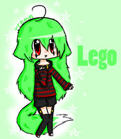 Lego by TryingToBetterMyArt