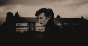 Matt Smith by SoRokofan