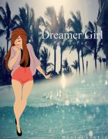 Dreamer Girl by MartuLovatic
