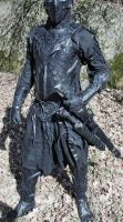 Drow-specialist complete armor by Sharpener