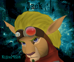 Jack by SoUrLiMoNFrEsH