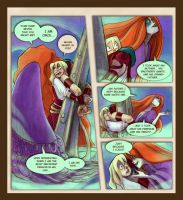 Webcomic - TPB - Circe - Page 24 by Dedasaur