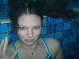 Underwater by Peggy2011