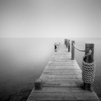 :: quiet place :: by CoryVarcoe