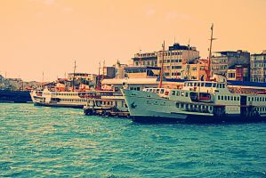 ah istanbul by cabironline
