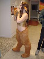 Faun costume 08 by Idzit