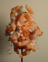 baby god by Bacho