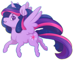 Stars that Twinkle by CaptiveLegacy