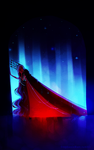 The Red Queen by MarionetteDolly