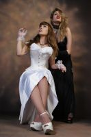 Good and Evil Stock XIV by CrowsReign-Stock