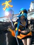 Fnatic Janna by LuciaItaliana