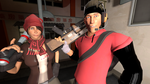 [SFM] Just A Couple Of Whackjobs by Lian2
