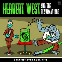 Herbert West and the Reanimations by muzski