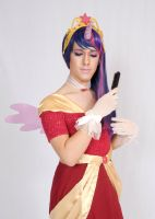 Princess Twilight Sparkle 03 - AnimeNEXT 2013 by Taiki-chan