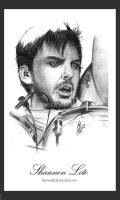"30StM Part3 ""Shannon"" by kleinmeli"