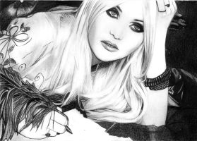 Taylor Momsen by SmoothCriminal73