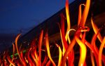 Rising Flames by r51